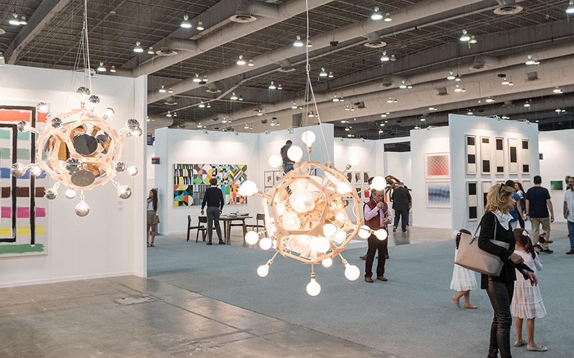 El arte contemporáneo vuelve para revolucionar México