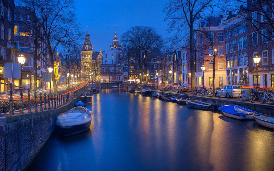 Qué hacer… con un día en Ámsterdam