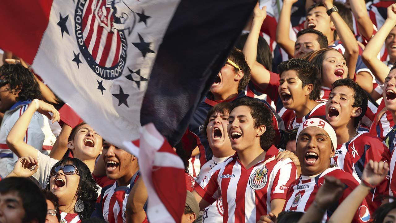 Chivas cambia de nueva cuenta el nombre de su estadio