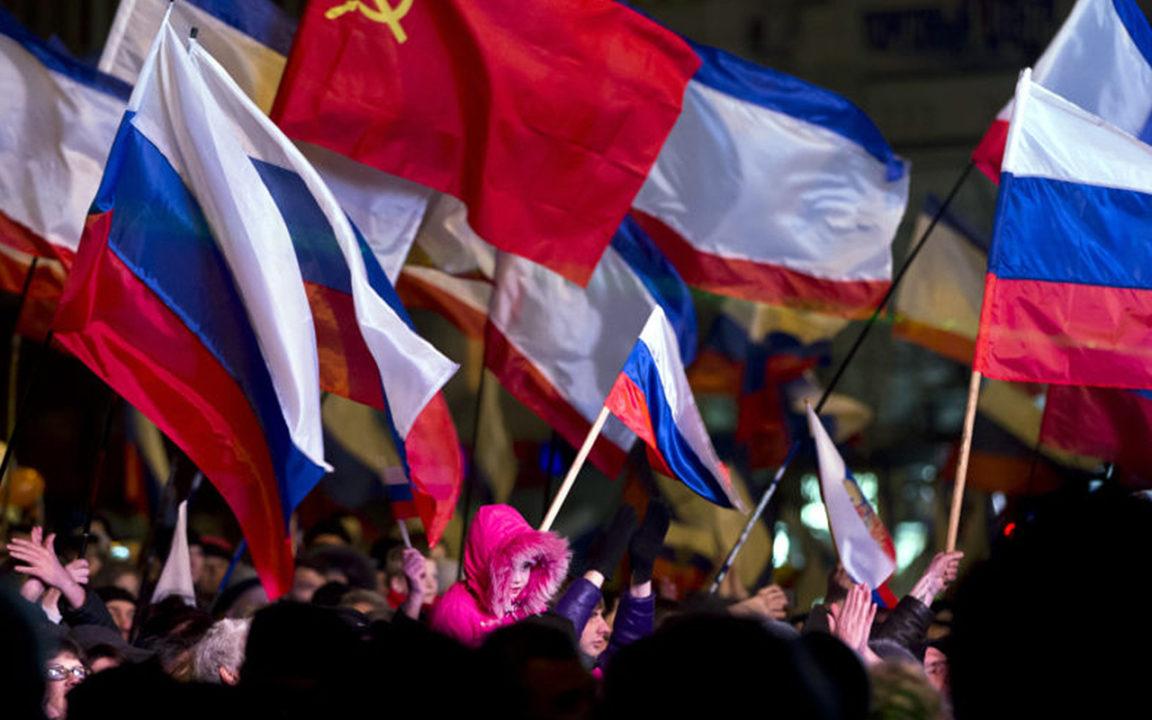 Rusia confronta a Trump: No devolveremos Crimea