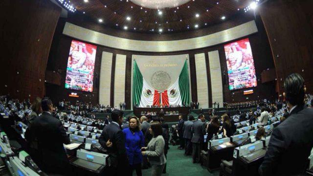 reforma ley Ley General de Transparencia