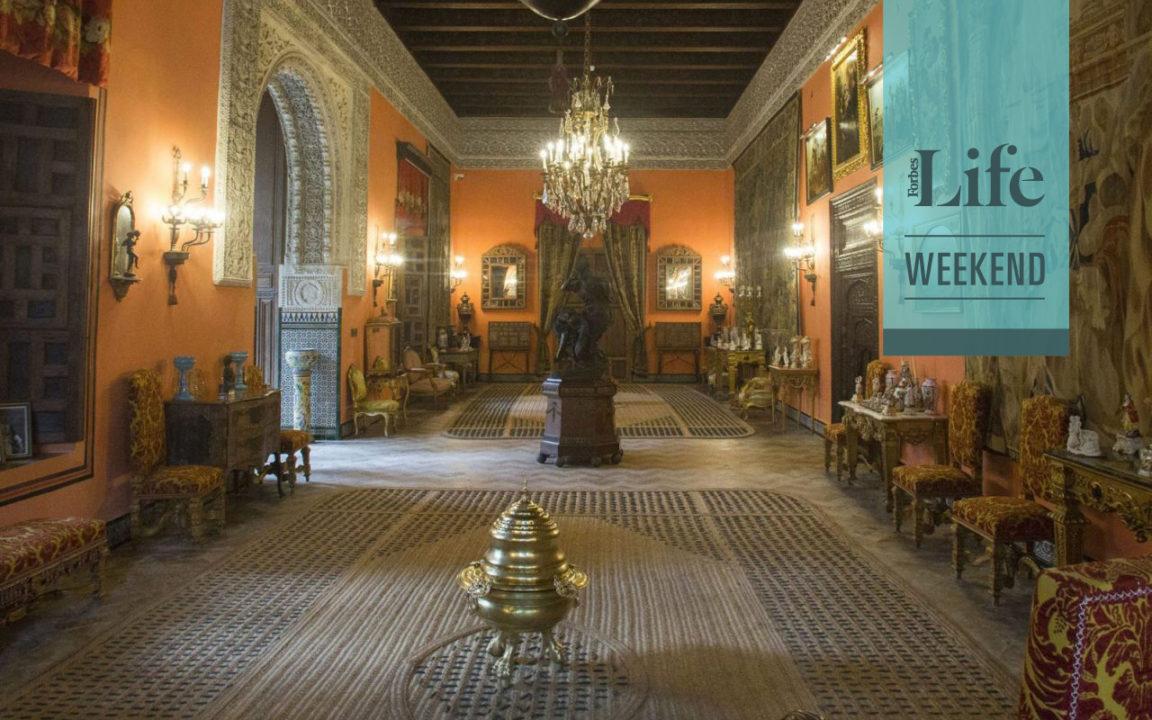 XIX Duque de Alba, la aristocracia desde la visión del siglo 21