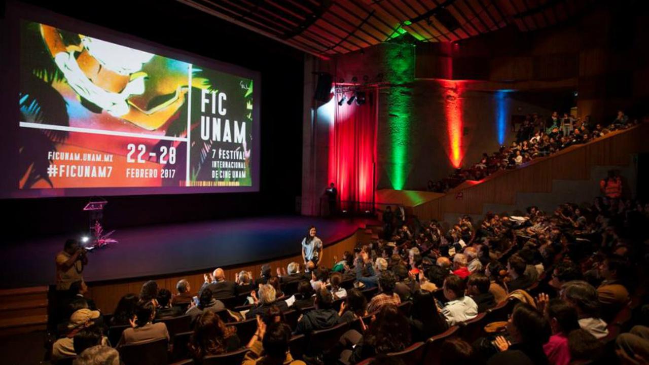 Un vistazo a la producción mexicana en el 10º FICUNAM