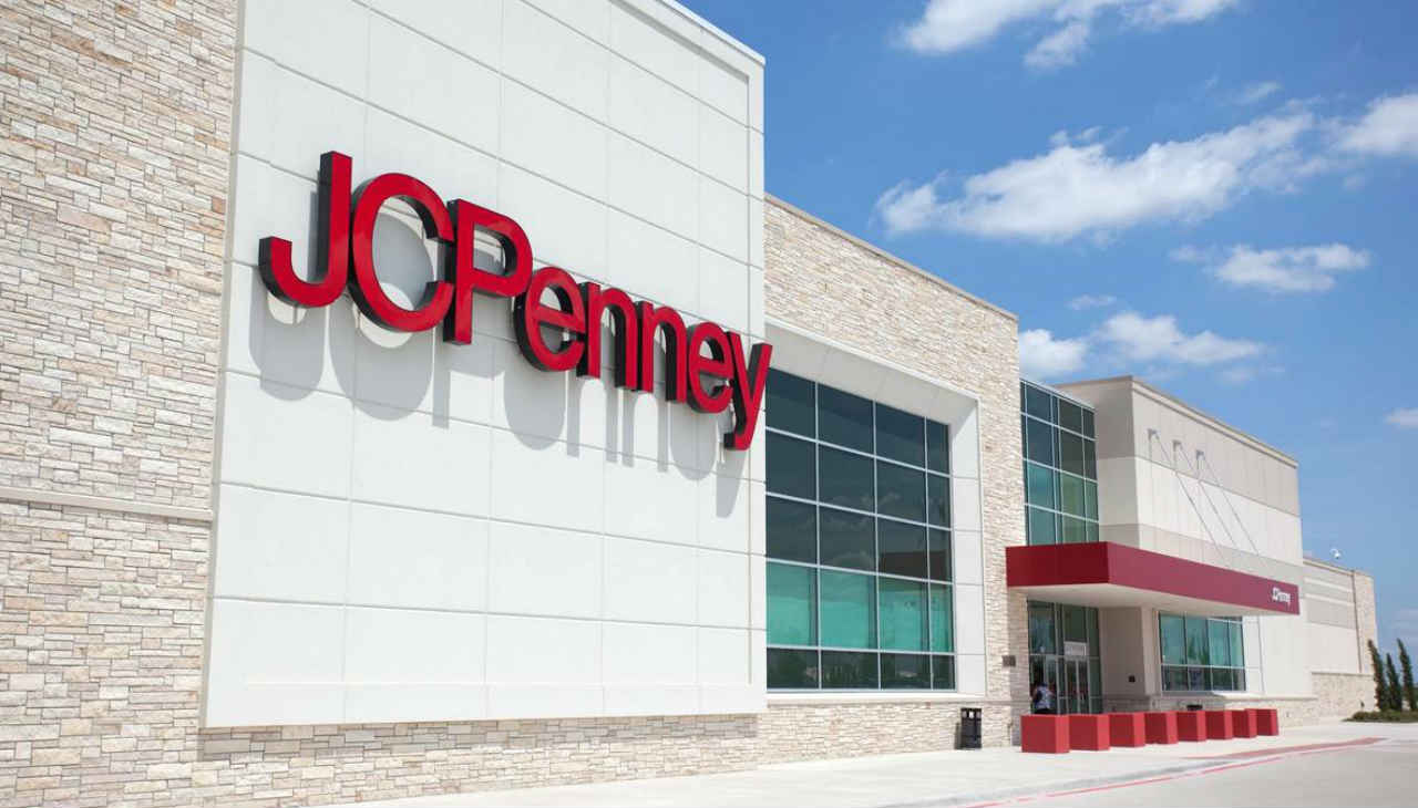 JC Penney entraría en bancarrota la próxima semana: Reuters