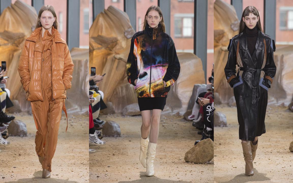 Outerwear: la apuesta de Lacoste