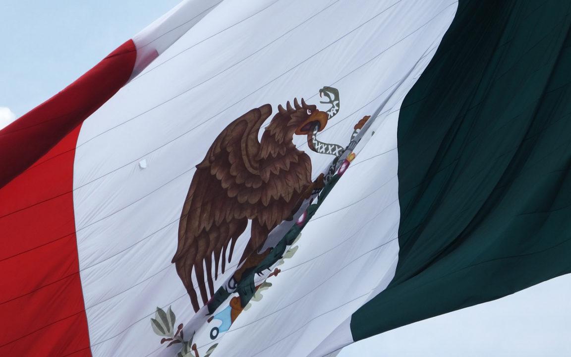 Riesgo país de México hila dos semanas a la baja