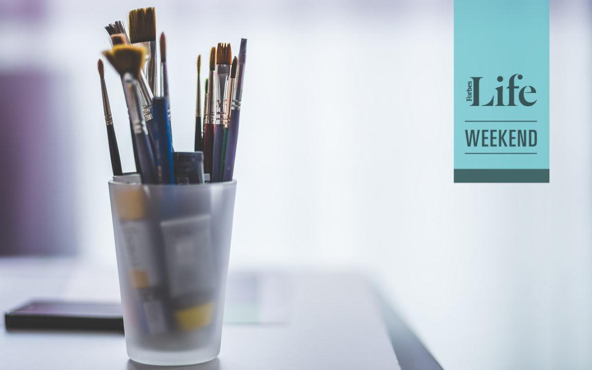 Obsesiones de la semana: el arte que no está en el lienzo