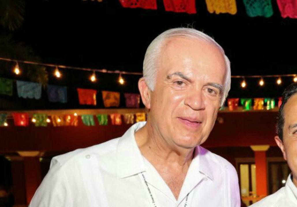 Pedro Aspe renuncia como presidente de Evercore