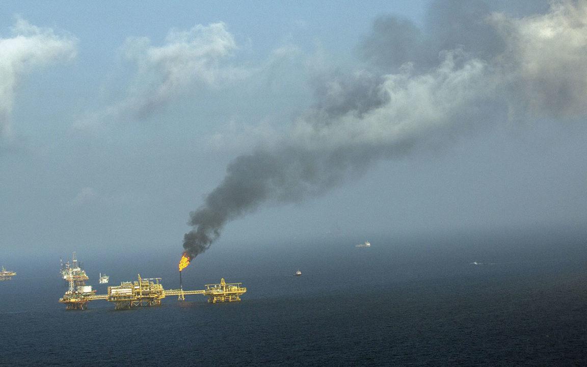 ¿Cuántas toneladas de CO2 genera Pemex?
