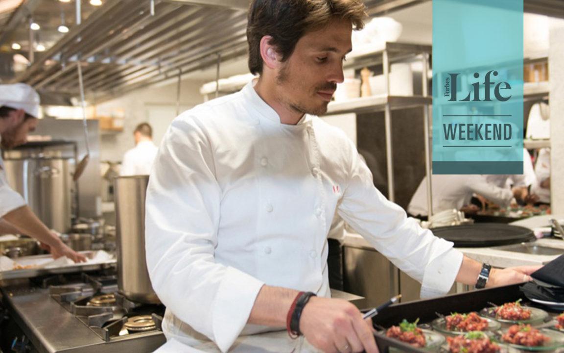 5 restaurantes que abrirán este año en Estados Unidos