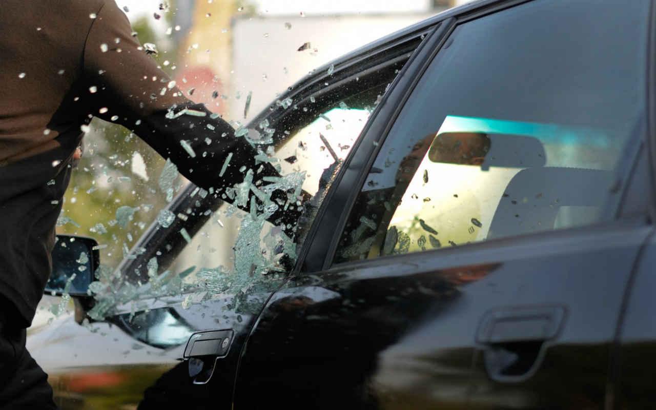 En solo tres meses se robaron 22,500 autos en México