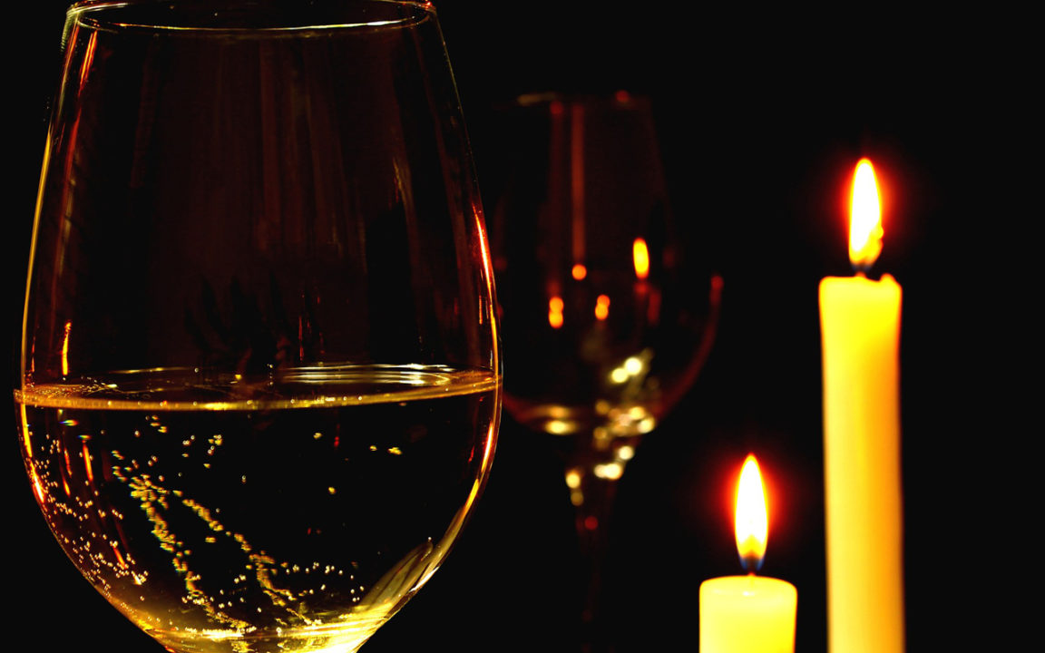 4 vinos para brindar en pareja
