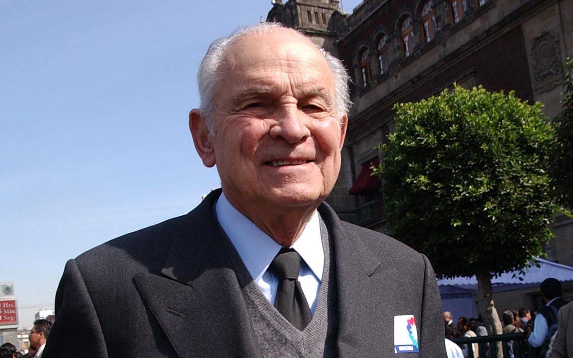 Fallece Lorenzo Servitje, el empresario que fundó Bimbo