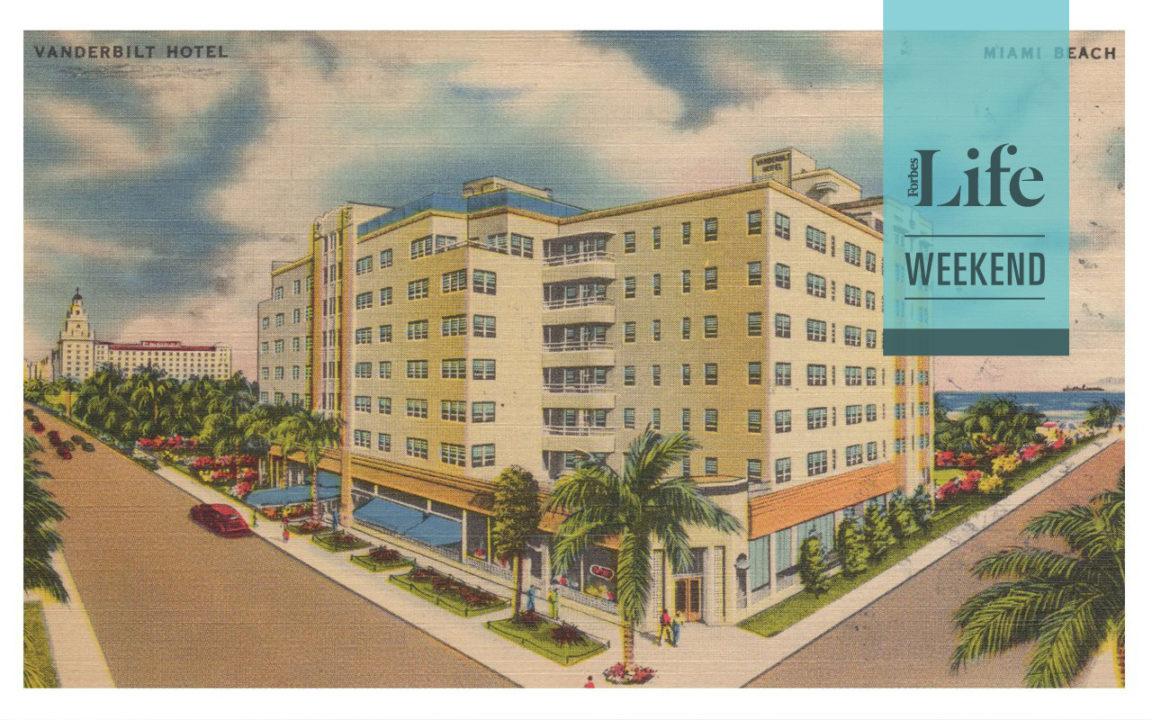El hotel estrella que ha estado 80 años en Miami