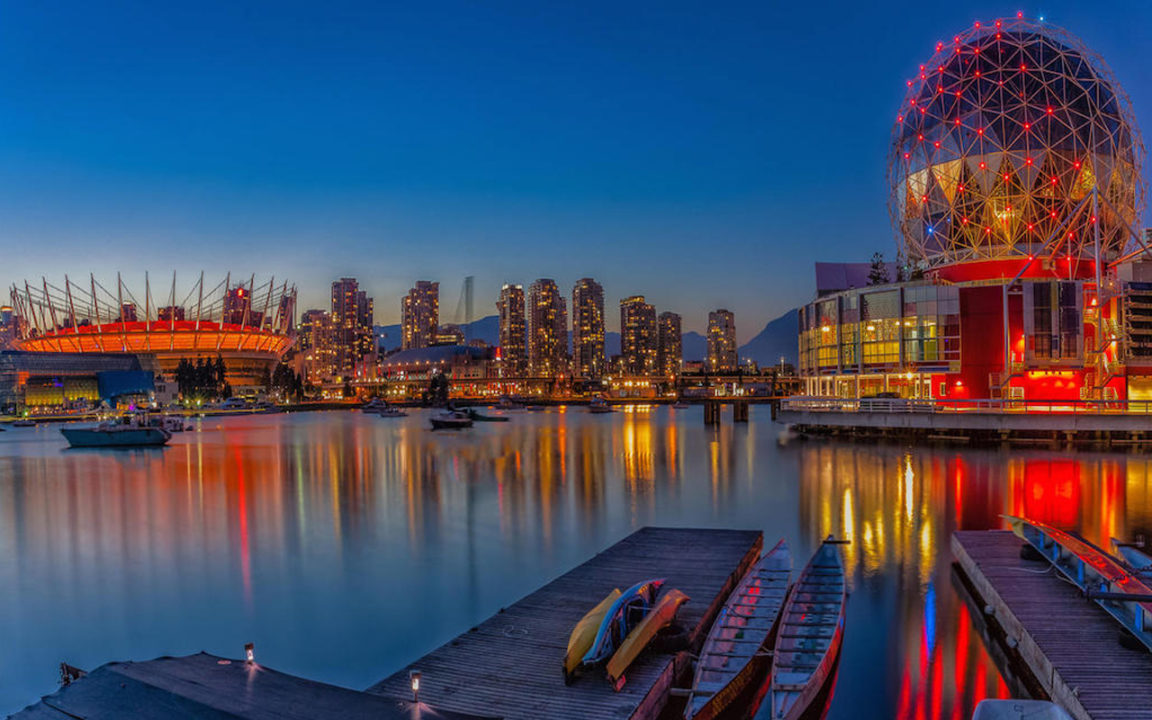 Esta empresa busca emprendedor que quiera viajar becado a Canadá
