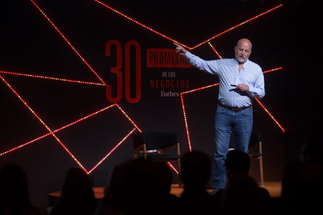 Nuestra experiencia de Las 30 Promesas Forbes