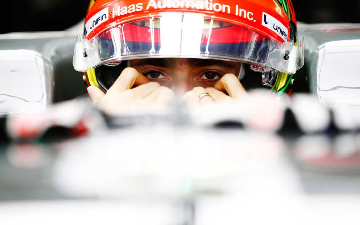 Esteban Gutiérrez, un mexicano en la Fórmula E