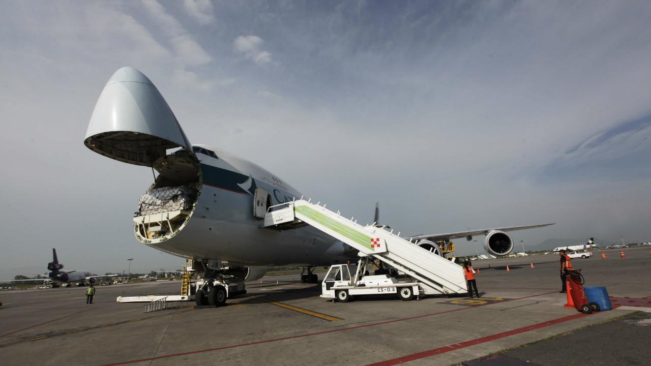 Puentes aéreos para diversificar mercados