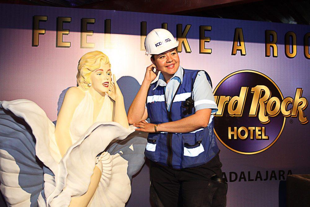 Hard Rock Hotel entrará a 6 ciudades de México, pese a Trump
