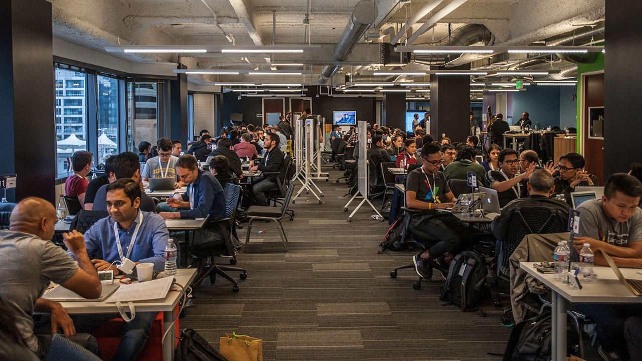 Google lanza su programa para apoyar startups en México