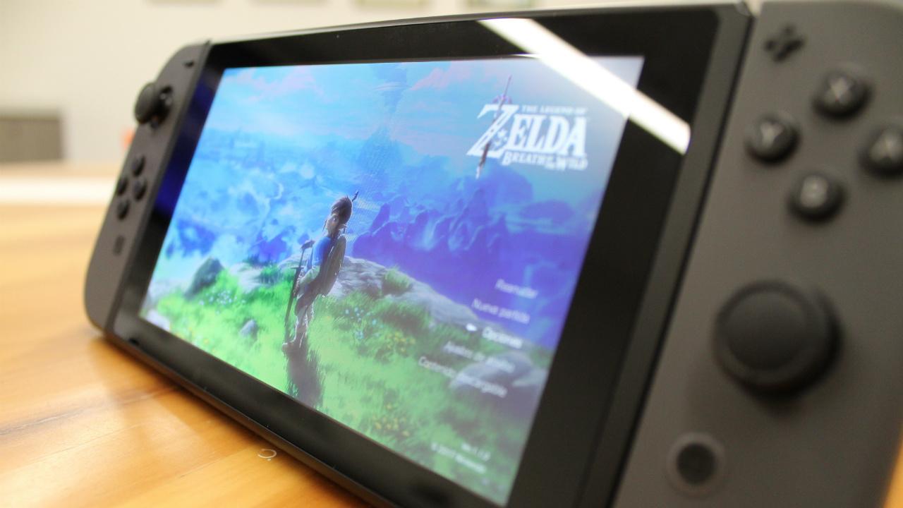 Nintendo Switch: Primeras impresiones