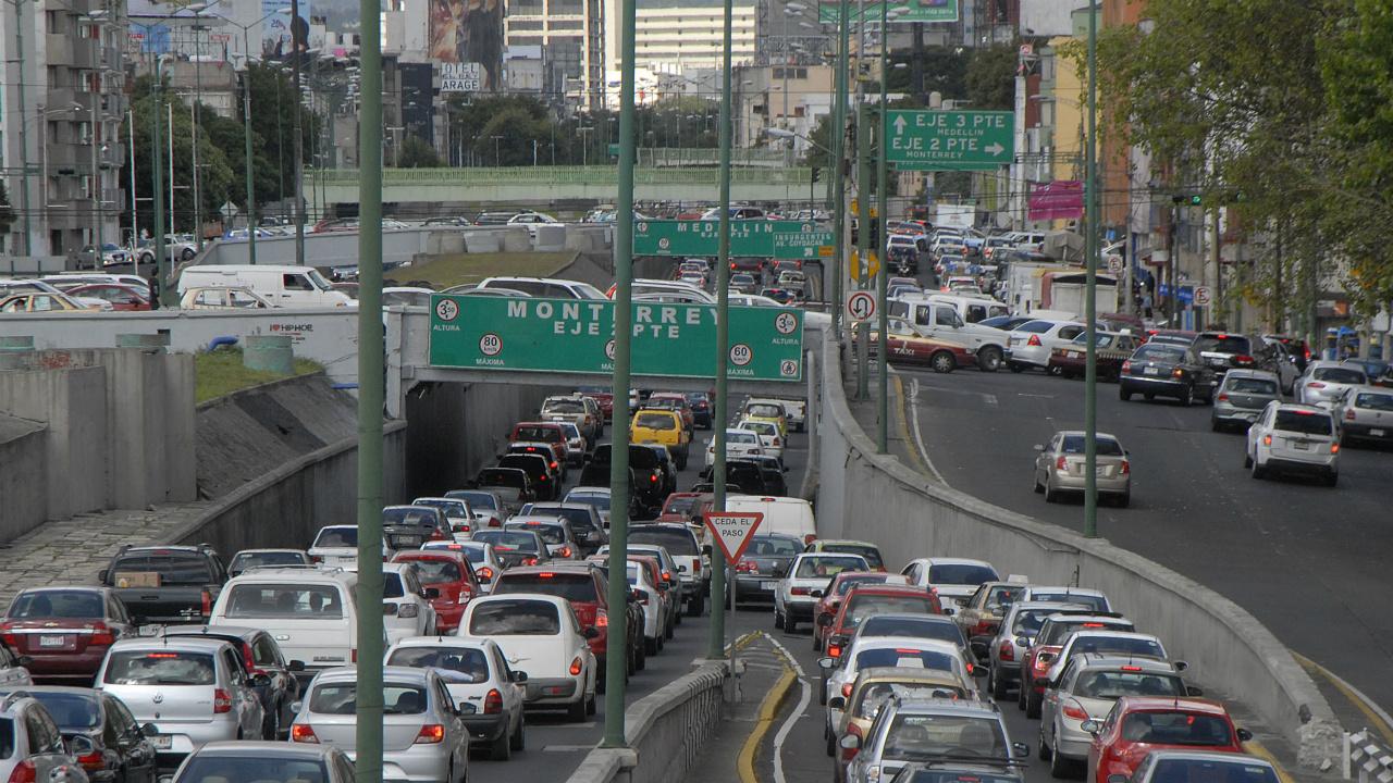 Regresa la verificación vehicular el 2 de julio en la CDMX