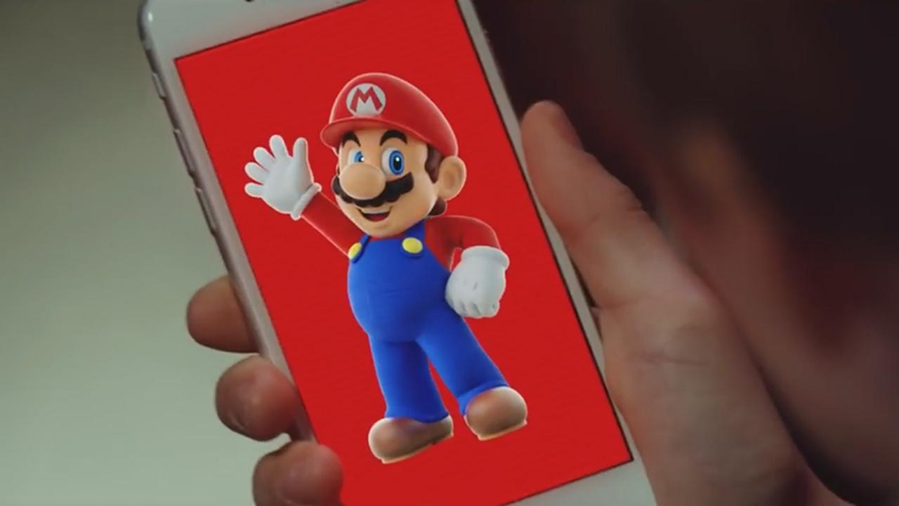 Super Mario Run, Nintendo y los móviles