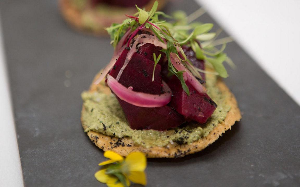 El nuevo concepto gastronómico de Mónica Patiño