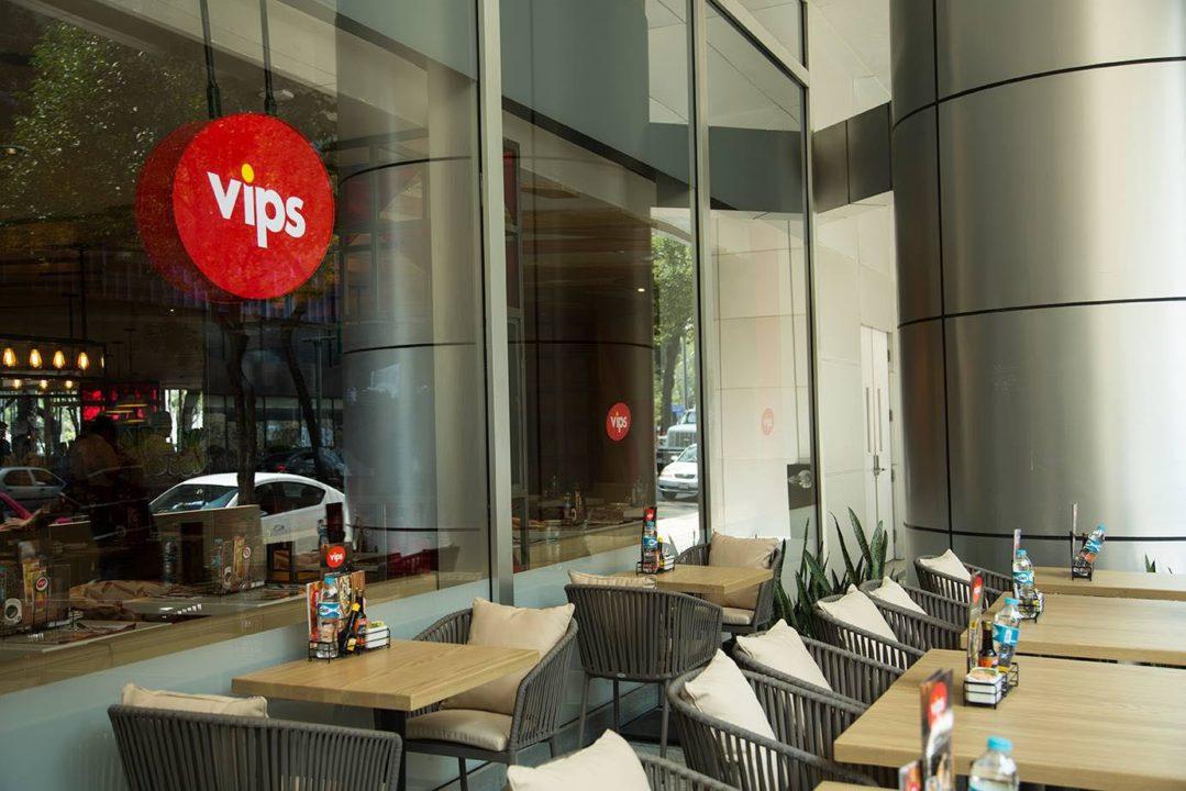 Alsea 'cocina' acuerdo de pago al SAT por compra de Vips