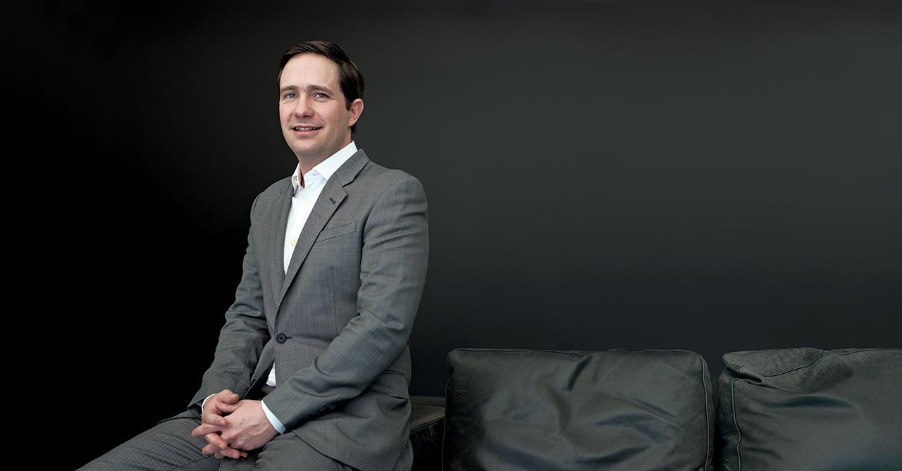 Benjamín Salinas, el reinventor de TV Azteca