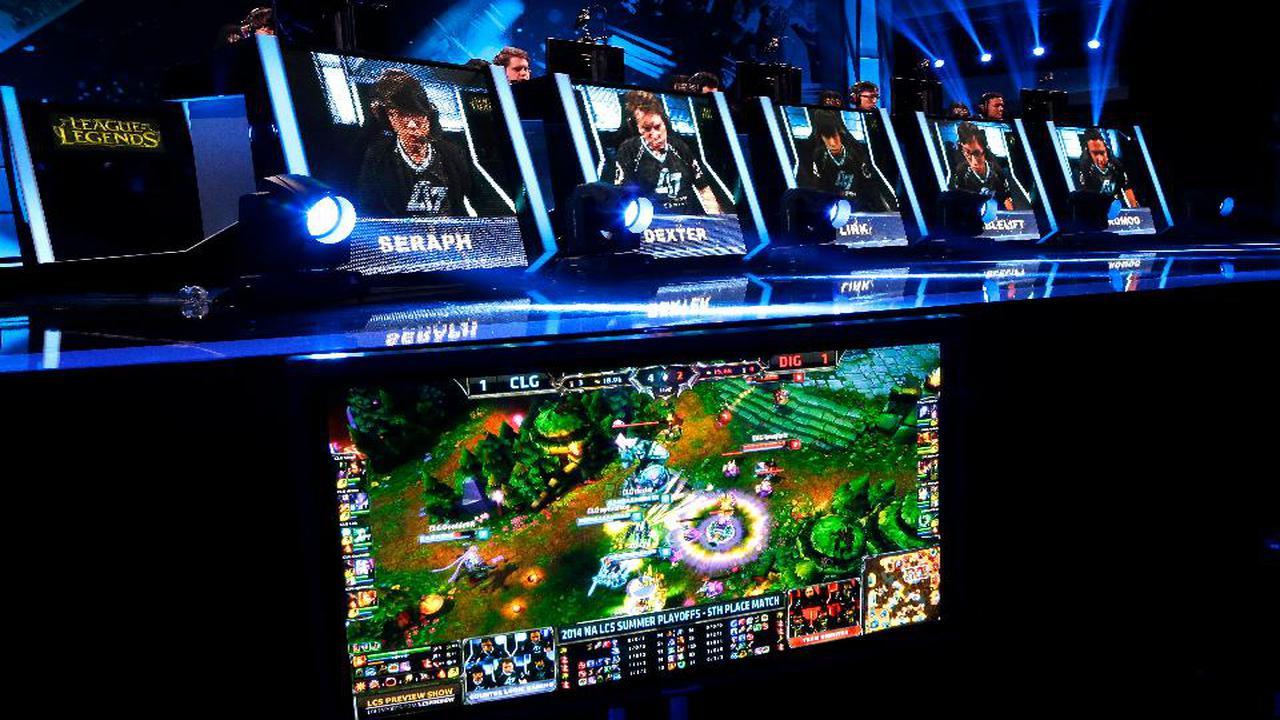 eSports y streaming de videojuegos duplicarán su valor en 5 años