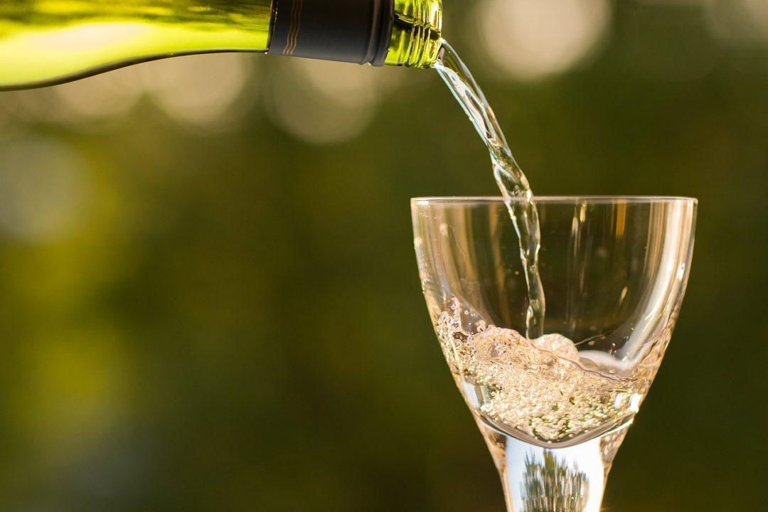 La magia de los aromas del vino