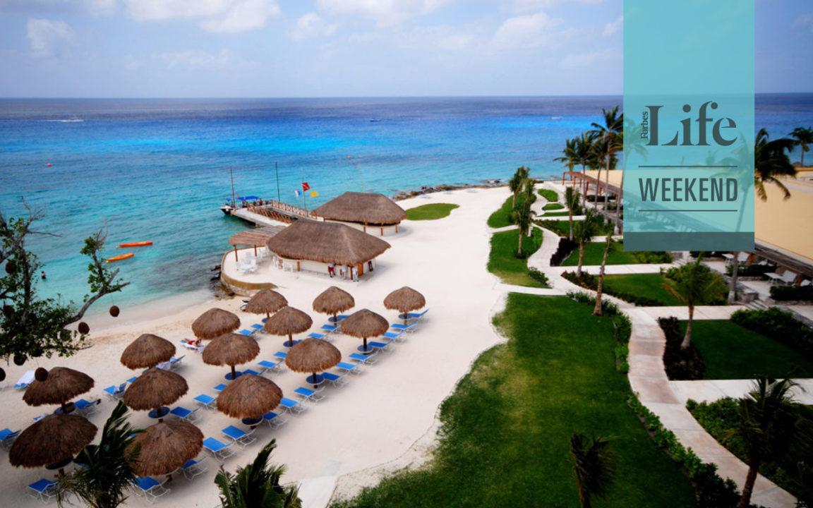 El hogar de la buena vida se encuentra en Cancún