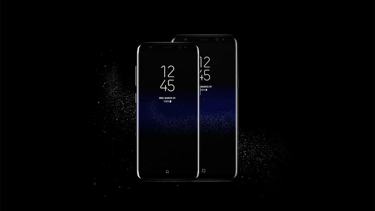 Todo lo que necesitas saber sobre el Galaxy S8 de Samsung