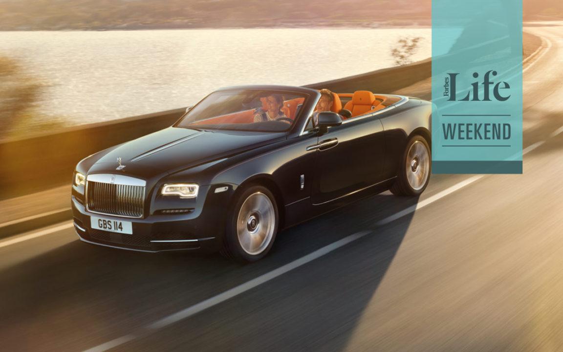 El auto más británico y sexy