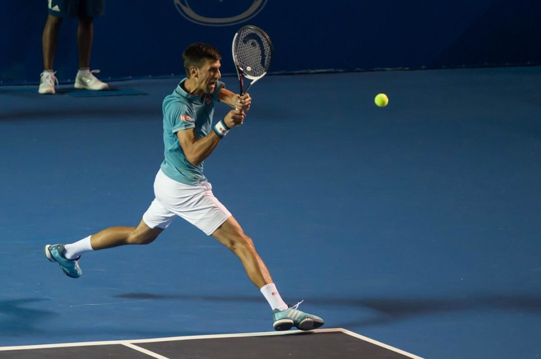 Torneo de Djokovic deja tres tenistas contagiados con coronavirus