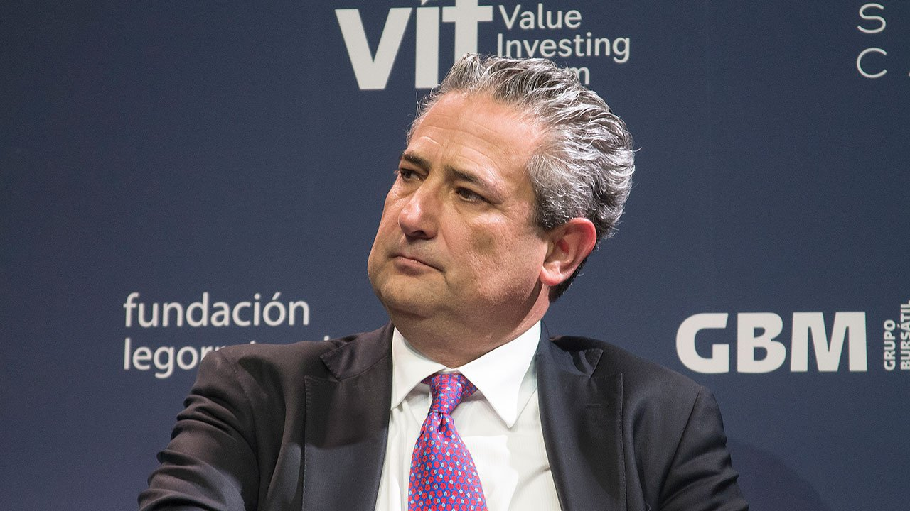 Ernesto Torres Cantú es nuevo CEO de Citi para América Latina
