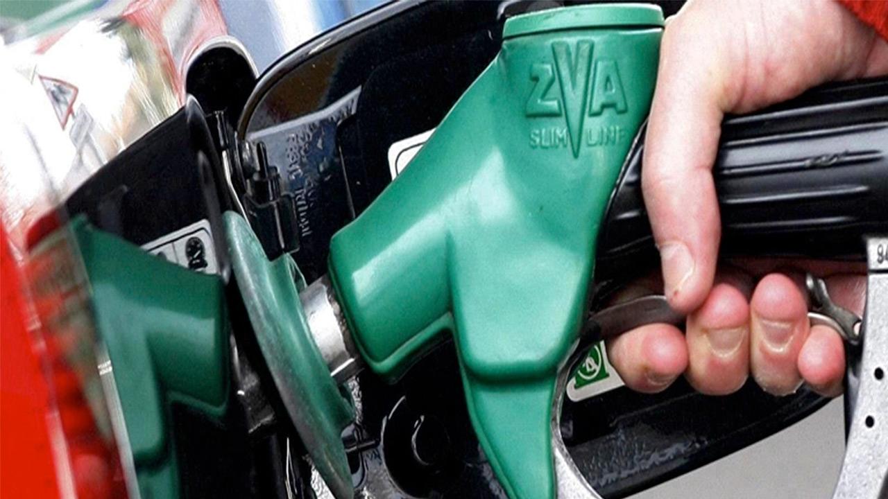 La subida al precio de la gasolina que viene en verano