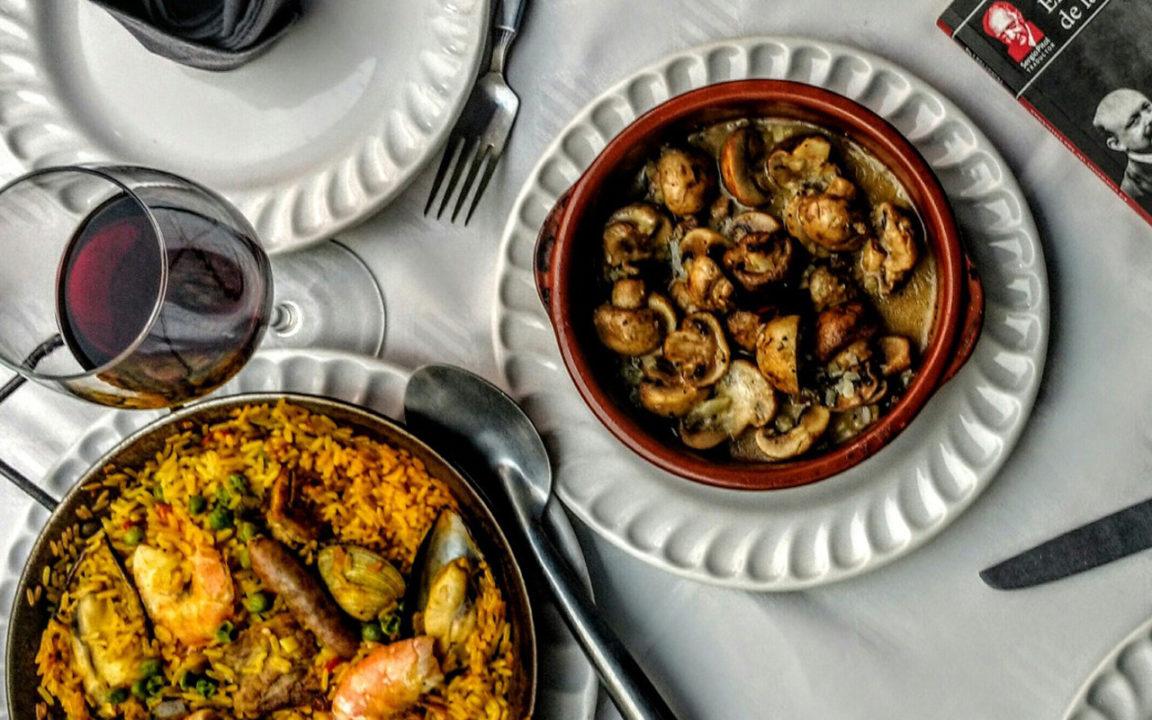 Restaurantes de acuerdo a cada región de España se instalan en CDMX