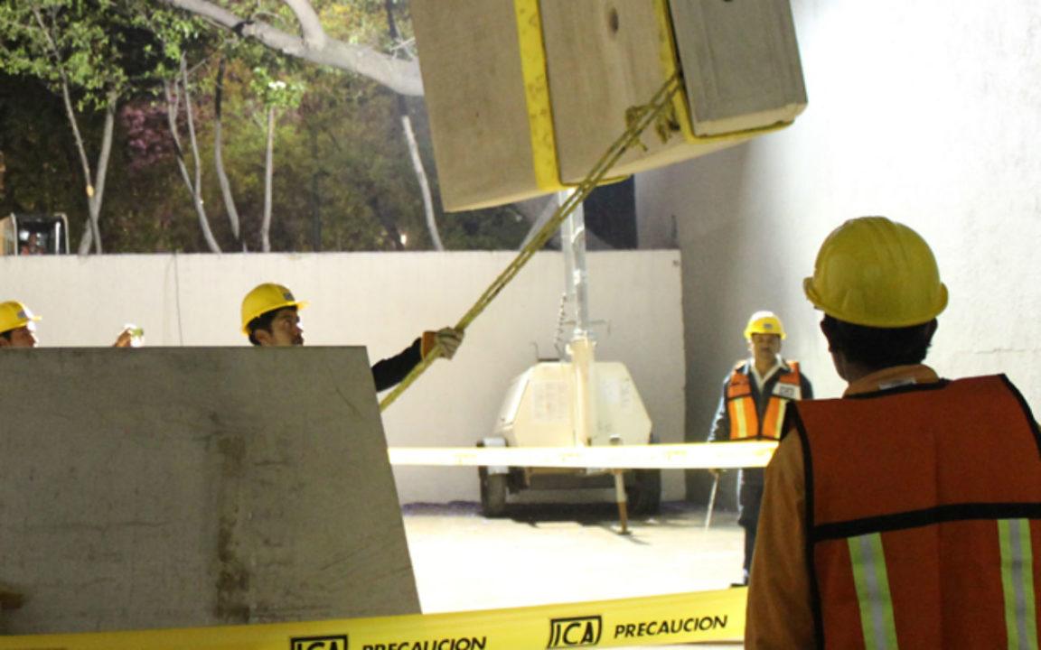 ICA construirá puente vehicular en Campeche