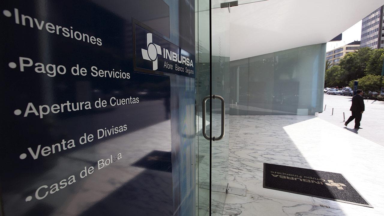 Inbursa reporta ganancias por más de 6,146 mdp en segundo trimestre