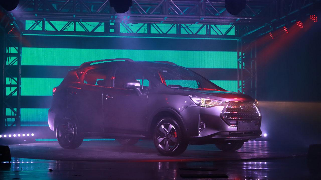 Éstas son las SUVs chinas que JAC y Slim ya venden en México
