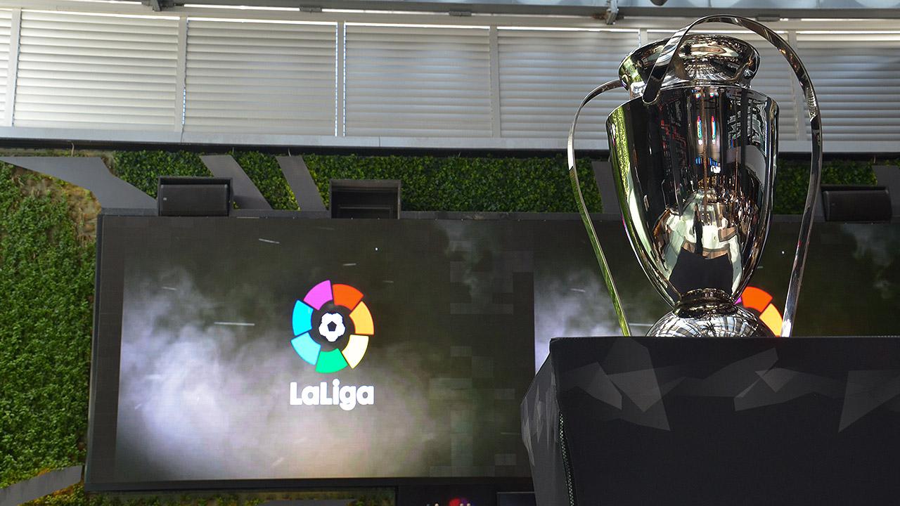 Amazon estrenará una docu-serie sobre LaLiga