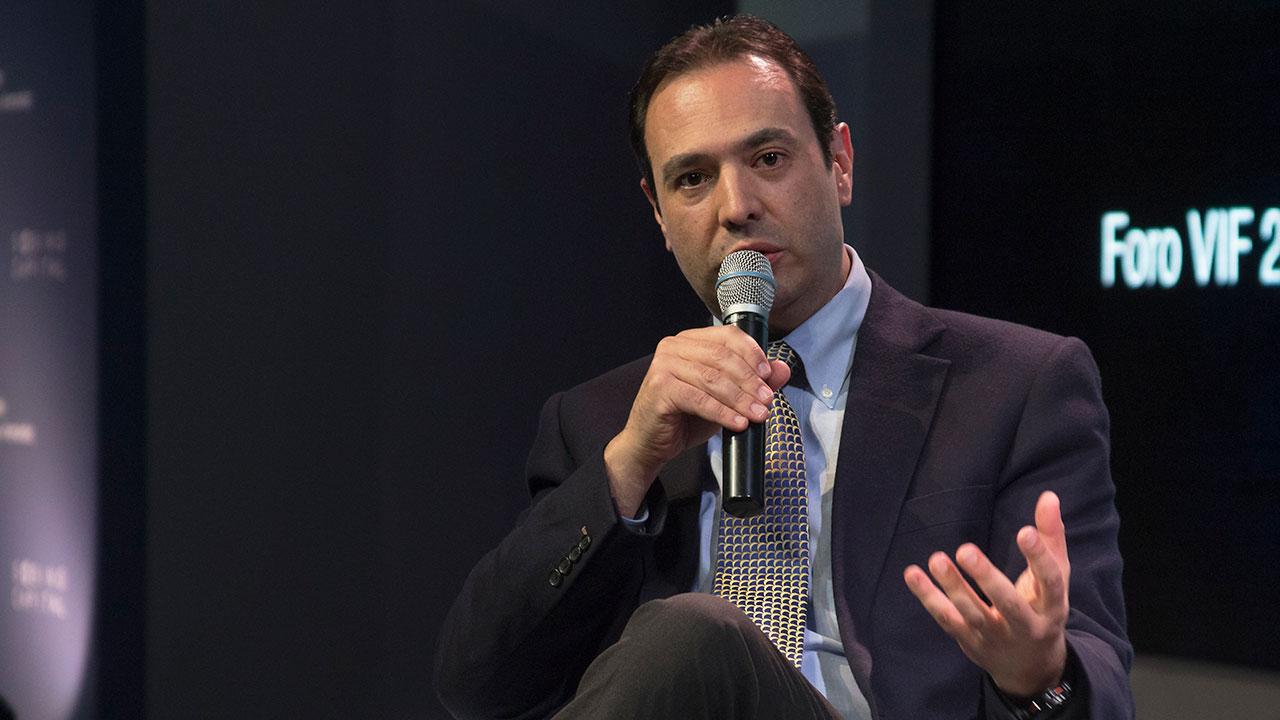 Mauricio Leyva deja la dirección general de Grupo Modelo