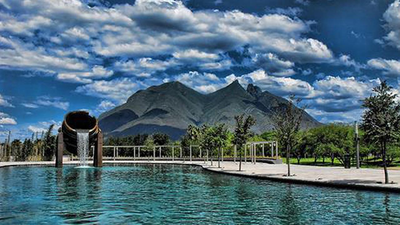 Monterrey, la ciudad más agradable de México