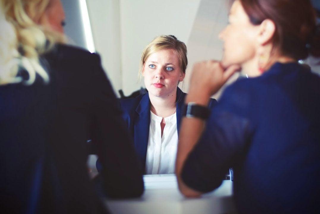 Cómo calmar los nervios antes de una entrevista