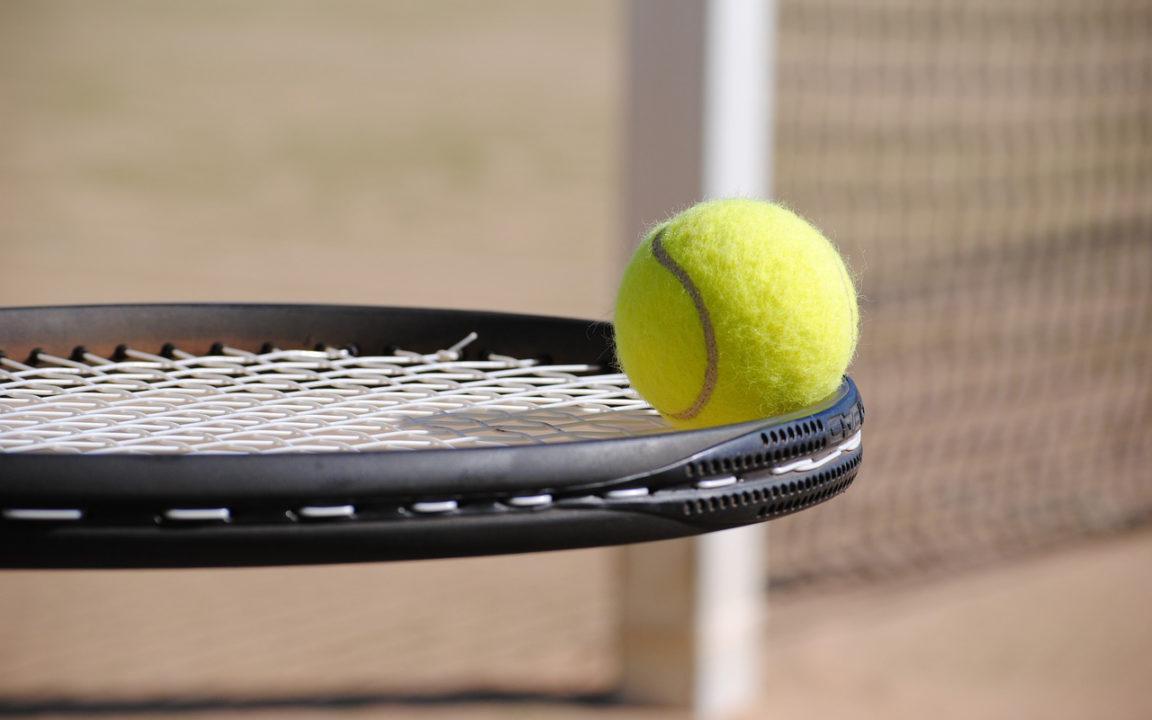 tenis Ciudad de México