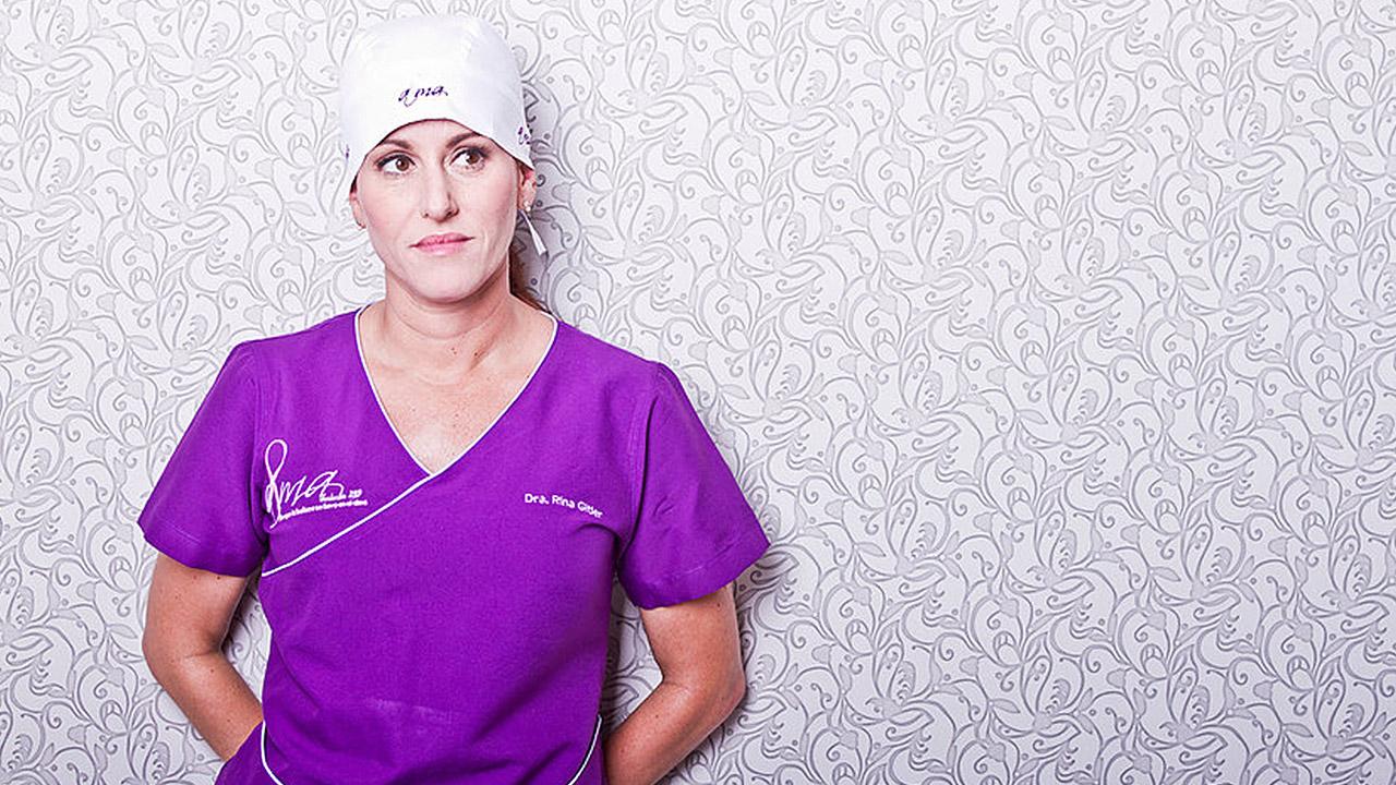 La mujer que le gana batallas al cáncer de mama