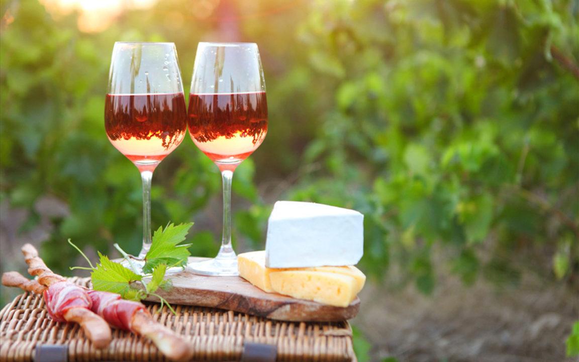 Conoce la ruta del vino en Canadá