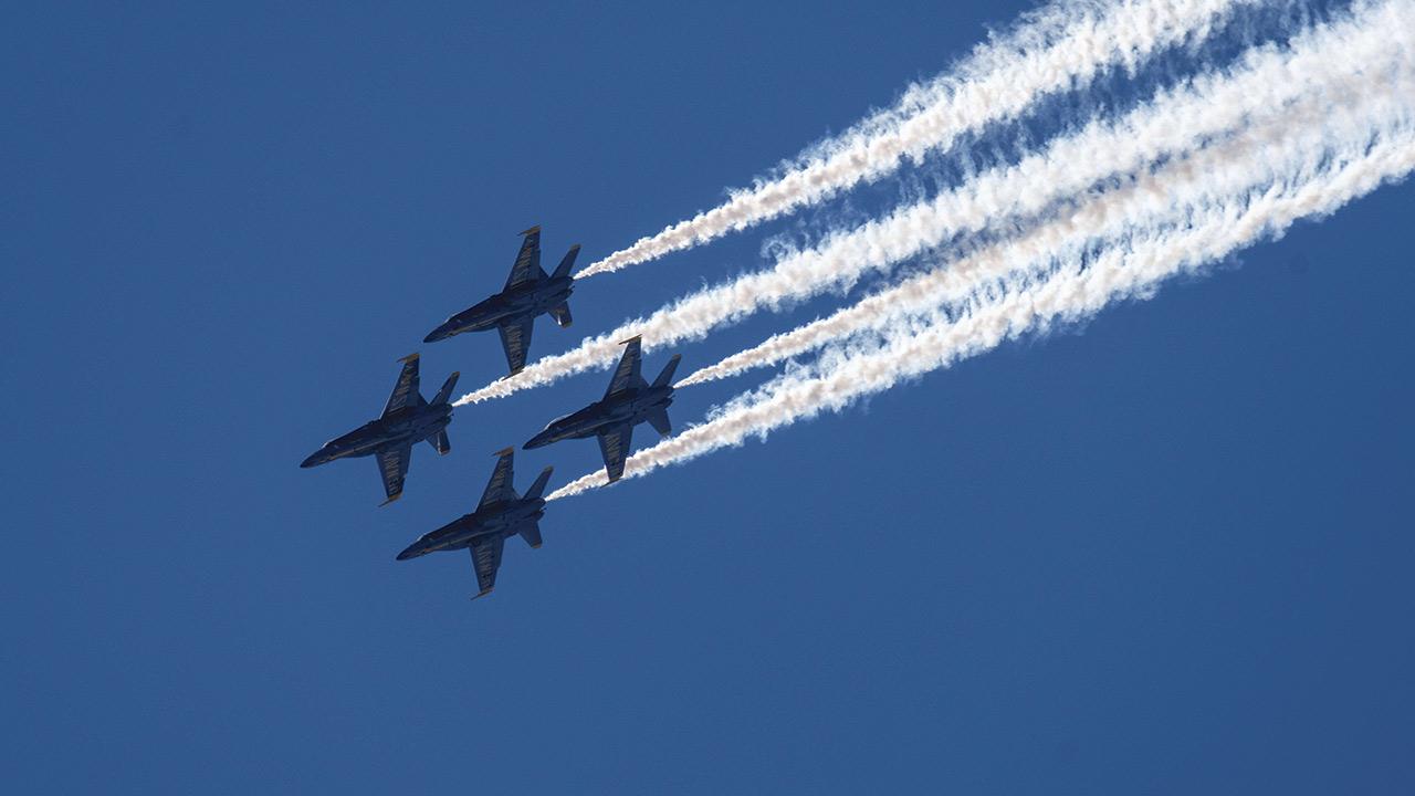 Feria Aeroespacial: una oportunidad de negocios para la Sedena